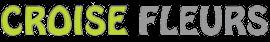 Croisé Fleurs Logo New +